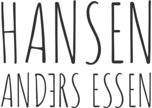 Logo Hansen anders essen